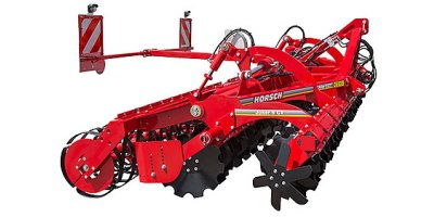 Horsch - Model Joker CT - Disc Harrows