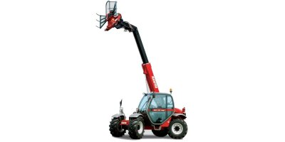 Manitou - Model MLT627 Turbo - Compact for Agricultural Machines
