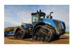 New Holland - Model T9.435 - 4WD Tractor