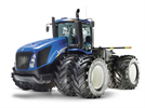 New Holland - Model T9.390 - 4WD Tractor