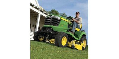 Signature - Model Series - Tractor