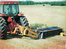 Vermeer - Model 5040 - 3-Point Disc Mower
