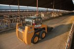 CASE - Model SR130 - Skid Steer Loader