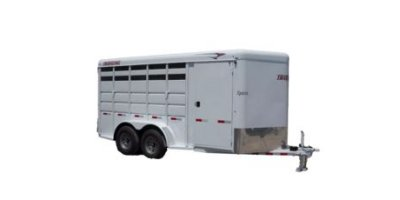 TravAlong - Spirit Horse Trailer