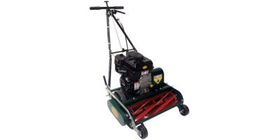 Model RL20H – 20 - Classic Reel Mower