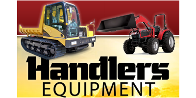 Handlers Equipment Ltd