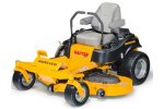 Huster - Model Raptor SD Series - Heavy-Duty Premium Residential Mower