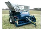 AMADAS - Model M2110 - 6-Row Peanut Combine