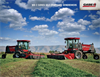 Self-Propelled Windrowers- Brochure
