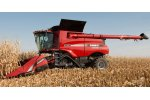 Case IH - Model 4200 Series and 4400 Series - Corn Heads