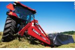 Case IH - Model MD and MDX Series - Rotary Disc Mowers