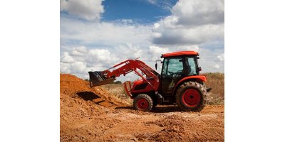 KIOTI - Model KL6010 - Front End Loader