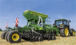 Johe Deere - Model 740A and 750A - Drill