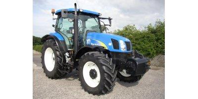 ELITE - Model T6030 - Tractors