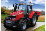 Massey Ferguson - Model MF 6600 Series - Tractor