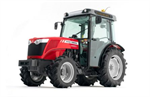 Massey Ferguson - Model MF3600 - Tractor