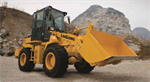 LiuGong - Model CLG816G - Wheeled Loader