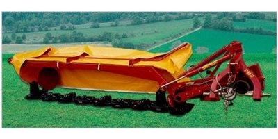SITREX  - Model DM Series - Disc Mowers