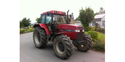 CASE - Model 5140 Maxxum Plus - Tractors