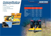 Model Rotary Slasher - Toppers - Brochure