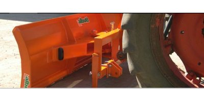 Model DB Series - Dozer Blade