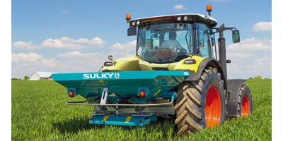 Sulky - Model DX20  - Fertiliser Spreader