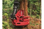 Waratah - Model FL85 Series II - Felling Head