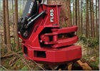 Waratah - Model FL85 - Felling Head