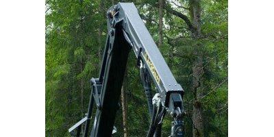 Waratah - Model CH6 - Harvester Crane