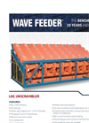 Model LWF-300 - Log Wave Feeder Brochure