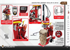 Lancman - Model ST13 - Vertical Log Splitters Brochure