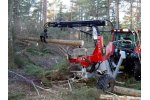 Hypro - Forestry Harvesting & Processing Equipment