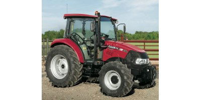 Case IH - Model Farmall C Series - Tractors