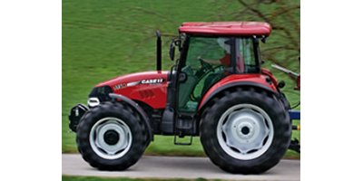 Case IH - Model Farmall A Series - Tractors