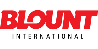 Blount International Inc.