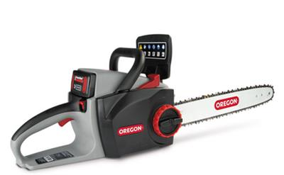 Oregon - Model CS300 - Chainsaw