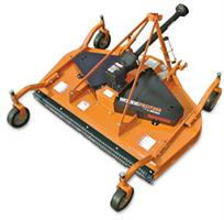 Woods - Model PRD 6000 - Rear Mount Finish Mowers