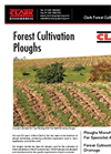Clark - Land Cultivation Ploughs Brochure