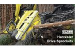 Harvester Drive Sprockets