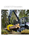 Forwarders Products  - Brochure