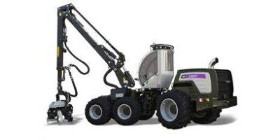 Model 6H GT - Harvester