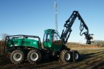Sleipner - Timber Harvester Classic