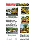 Model 45D - Truck Mounted Tree Transplanters Brochure