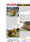 Model 42 - Loader Mounted Tree Transplanters Brochure