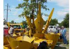 Model 45D - Truck Mounted Tree Transplanters