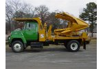 Model 55D - Truck Mounted Tree Transplanters