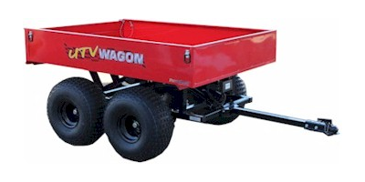 ATV Wagon - Model 2000 UT - Trailer