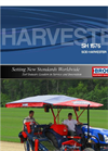 1576 Sod Harvester - Brochure