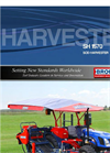 1570 Sod Harvester - Brochure