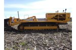 Hoes - Model 784 - Tile Plow